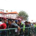 Aristóteles Sandoval deja varados a miles de migrantes  Por Jade Ramírez