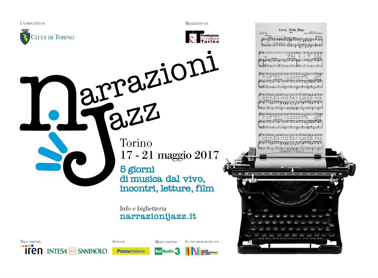 Manifesto di Narrazioni Jazz
