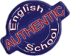 Authentic English School Roma