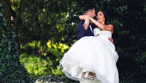 Valentina's Wedding