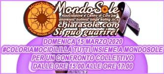 mondosole-15-marzo-2020