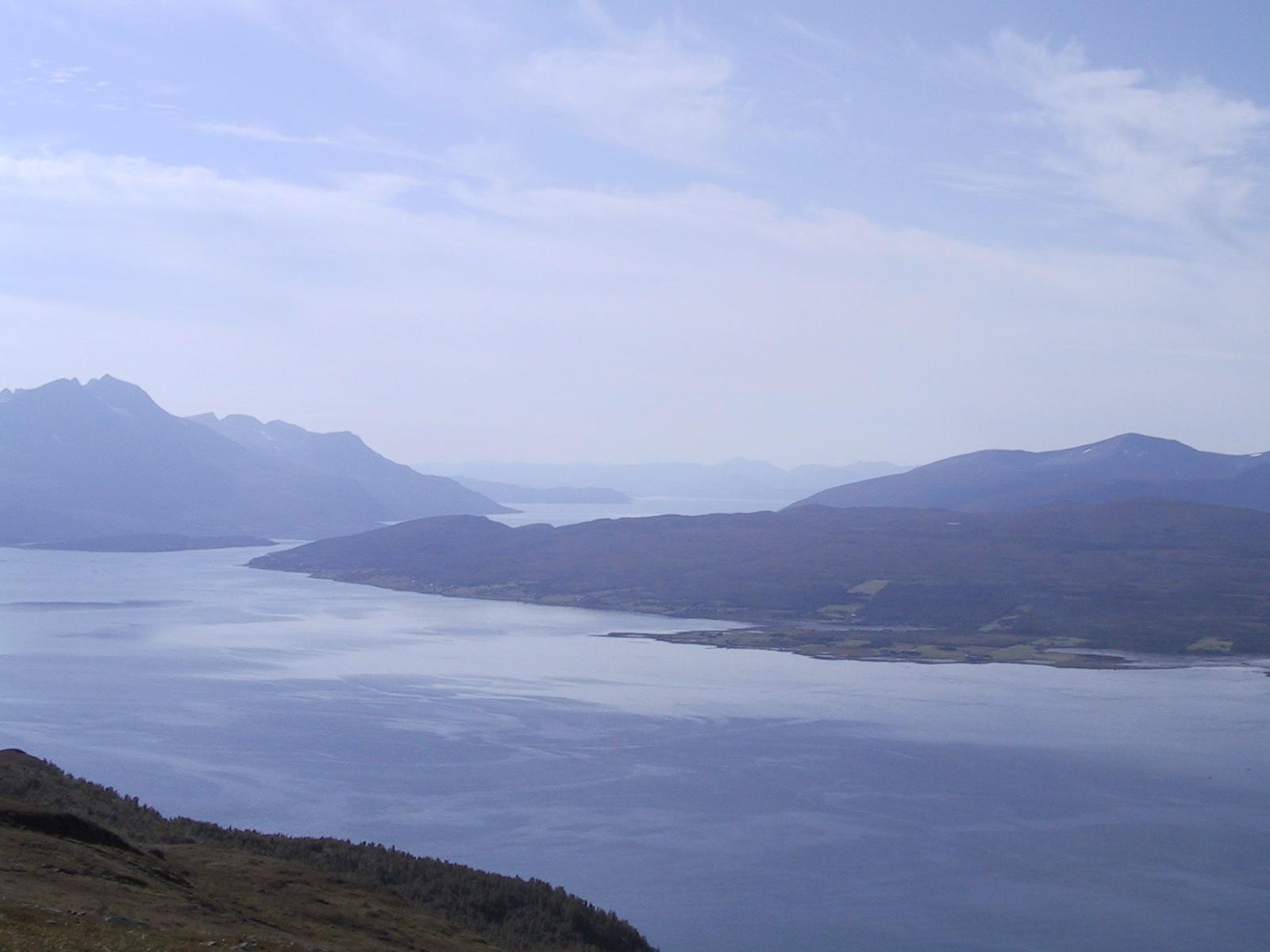 Troms 248 Holiday 2001