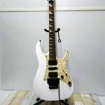 ネット買取情報![楽器] Ibanez製 エレキギター RG350DX!