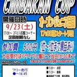 【明日は】シスカンカップ【大会だ】