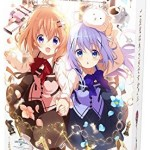 『ご注文はうさぎですか?』Blu-rayBOX 他アニメセット入荷!