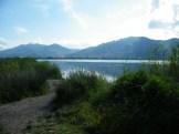 L'étang de Biguglia