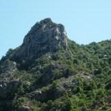 Une belle montagne