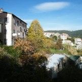 Village de Vivario.