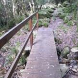 Le petit pont du changement