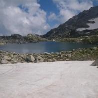 Le lac Bastani