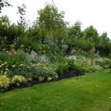 Jardins de Regent Park.