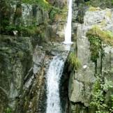 Une cascade à deux paliers...