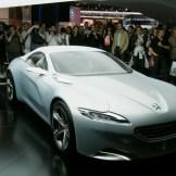 H1 concept Peugeot