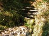 Petit barrage
