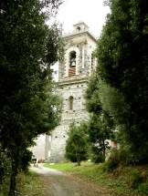 Le couvent Saint-Antoine