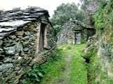 Le hameau de Busseto