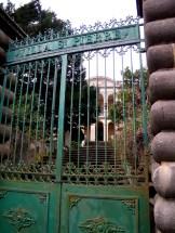 Maison des américains à Barrigioni