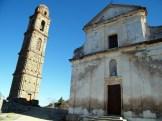 L'église de San Quilicu