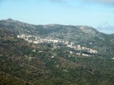 Un autre village au loin : San Gavino di Tenda