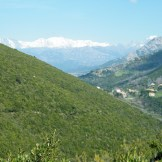 Vue sur Pedi-Muredda