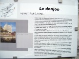 Explications sur le donjon