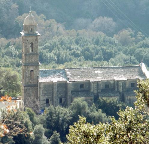 Eglise St-Côme et St-Damien