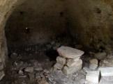 Dans une cave