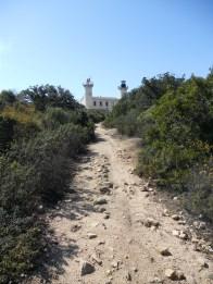 Le phare de Senetosa