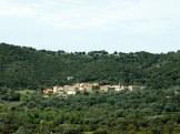 Vue sur Sant'Andréa-d'Orcino