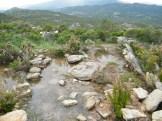Des vestiges du néolithique: tombes en coffre