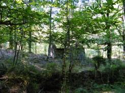 Une maison en pierres
