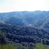 En direction du Val d'Ese, le retour se fait dans la vallée en face