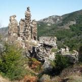 Le château de Vizzavona