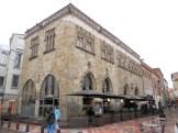 Centre de la vieille ville