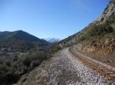 On traverse la voie ferrée