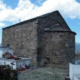La chapelle San Tomasgiu