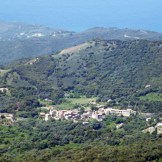 Vue sur Casaglione