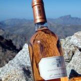 La bouteille la plus chère du sommet :p
