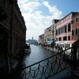 Sur l'île de Murano