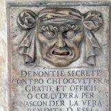 Dans le Palazzo Ducale
