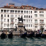 Premières photos de Venise