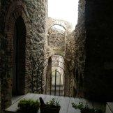 Dans le musée du chateau des Doria