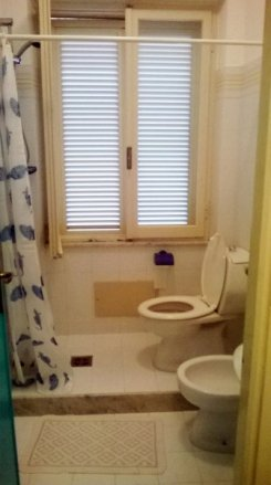 La salle de bain... la palme du luxe