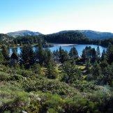 Le premier lac