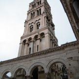 L'église, ancien mausolée