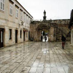 Dans Trogir