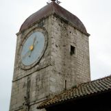 Un clocher