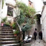 Dans les ruelles de Trogir