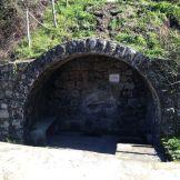 Un lavoir à Carbuccia