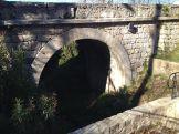 Un joli pont à Carbuccia